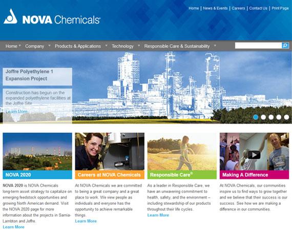 NOVA Chemicals